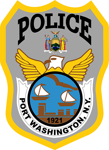 Port Washington Police District NY
