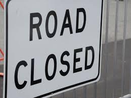 Beacon Hill / Longview Road Closures