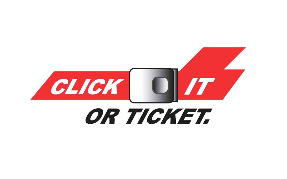 Buckle Up NY – Click it or Ticket