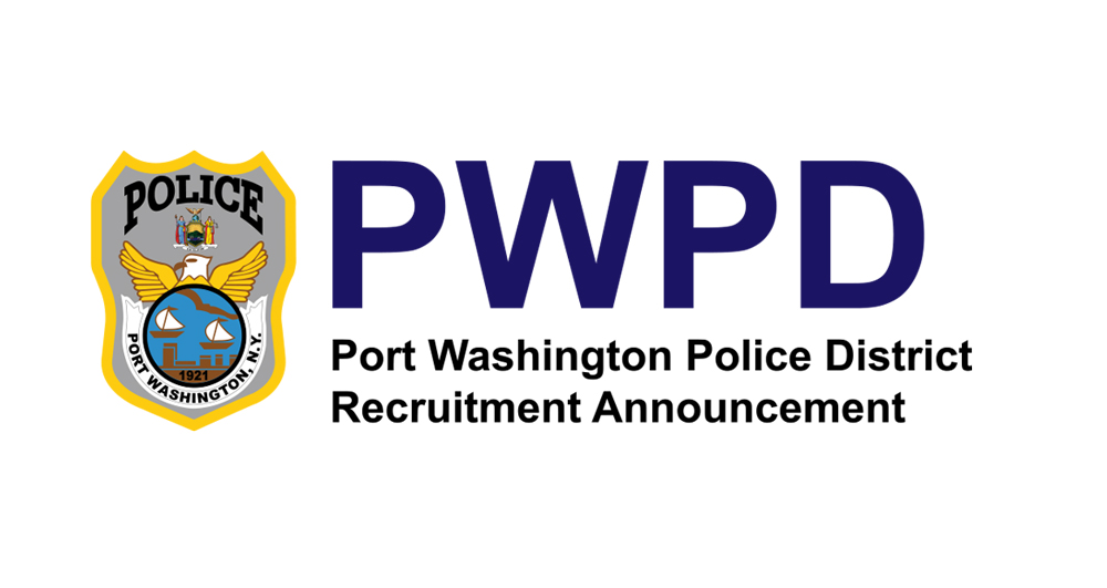PWPD Recruitment Announcement