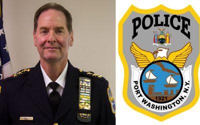 Port Washington Police District NY